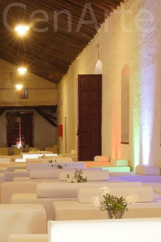 DMC & MICE Services | Sevilla & Málaga | Andalucia Lounge Decoration ...